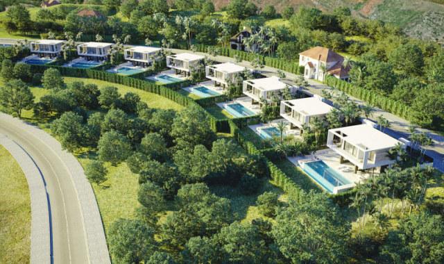 Romano Green Villas_8